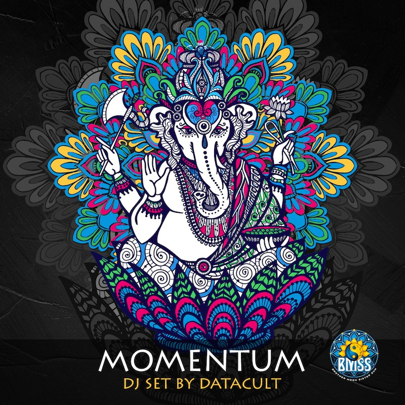 Momentum - Dj-Set by Datacult [BMSS Records]