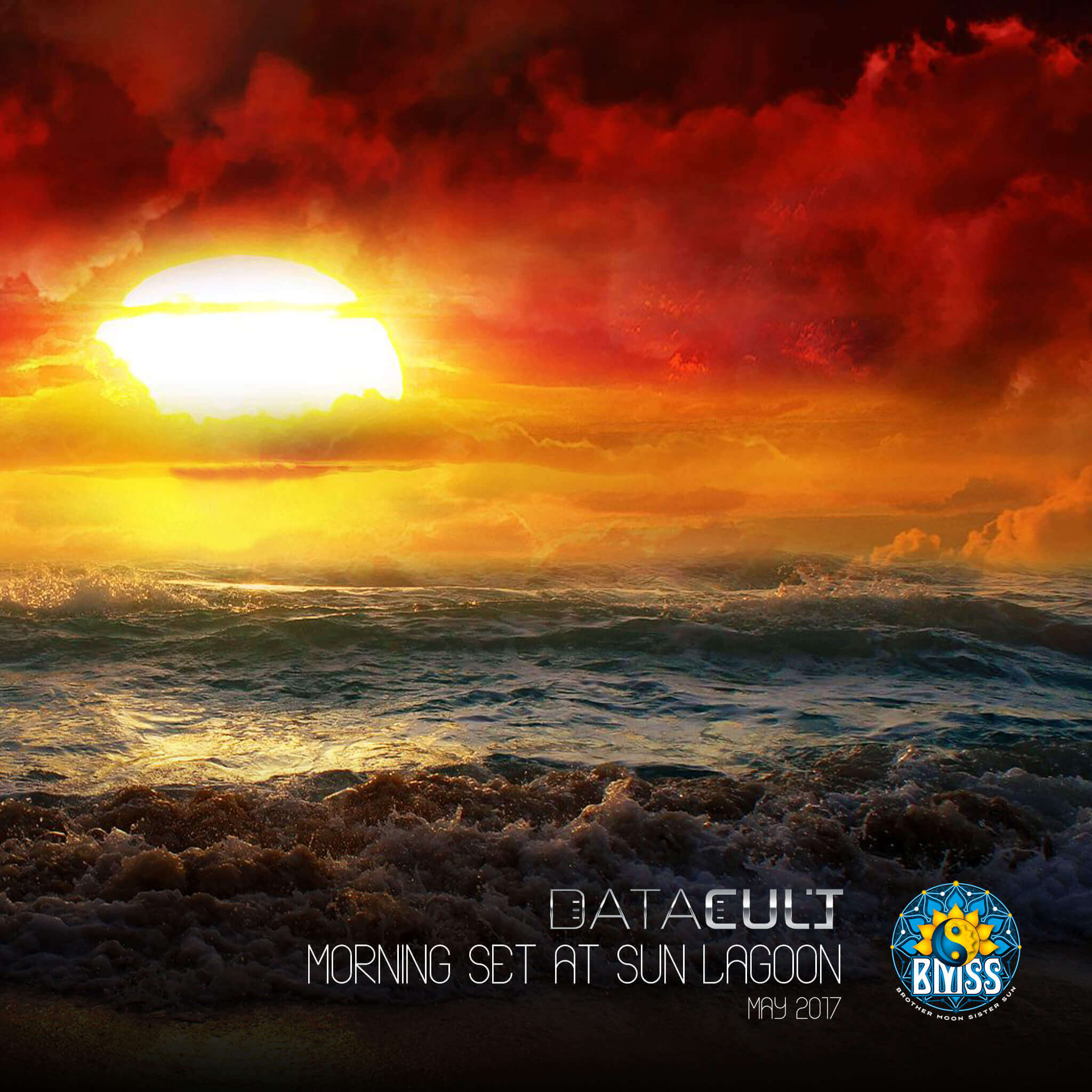 Datacult - Morning Set at Sun Lagoon [May 2017]